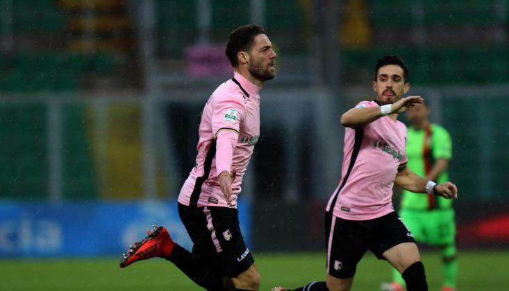 Serie B, 19^ giornata: risultati, classifica e prossimo turno. Prima fuga del Palermo, si rialza il Bari, frena il Parma!