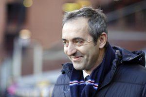 Sampdoria, Giampaolo parla di calciomercato ed arrivano conferme