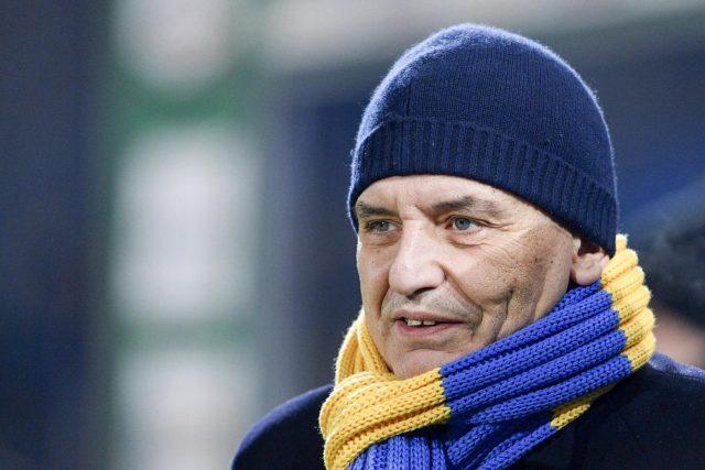 presidente Frosinone