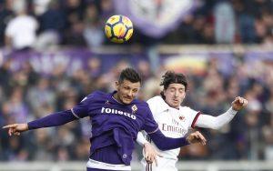 """Fiorentina, Thereau si racconta: """"ero vicino alla Samp, dopo il pazzo mercato puntiamo all'Europa"""""""