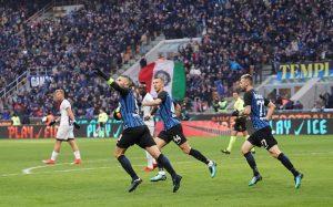 Inter Udinese LIVE: nerazzurri inesistenti a metà campo