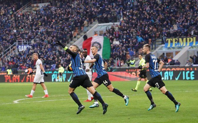L'Inter torna sulla terra, l'Udinese mette in mostra i limiti della squadra: panchina con alternative non all'altezza, innesti sul mercato per cullare il sogno scudetto [FOTO]