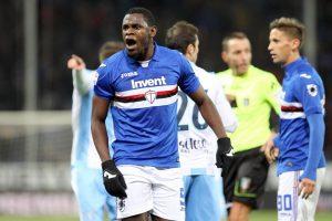 """Giampaolo su Sampdoria Udinese ma non solo: """"il caso Zapata?"""