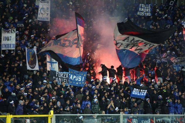 Atalanta e Lazio rappresentano il bello del calcio, gol ed emozioni tra due squadre fantastiche: 3 3 pirotecnico ed a vincere è lo spettacolo [FOTO]