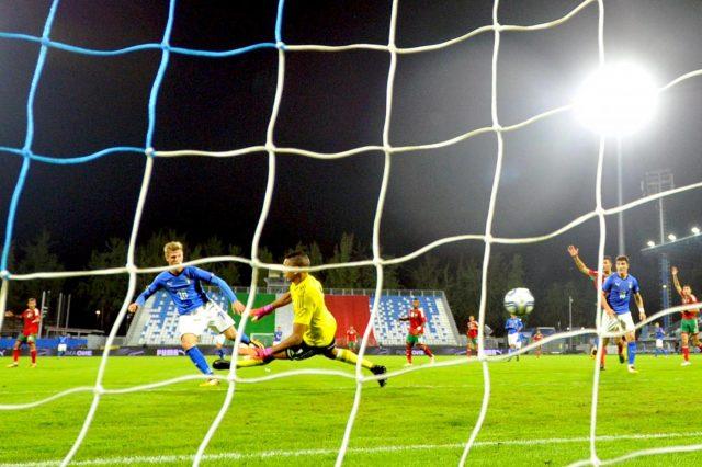 Italia U21-Norvegia U21, Evani debutta con Cerri nel tridente