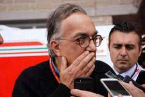 Ferrari, Marchionne svela tutto: l'addio alla F1, il dopo Raikkonen e la presentazione della monoposto