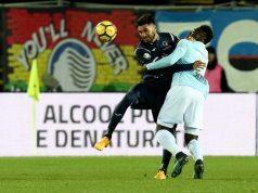 Atalanta-Lazio formazioni