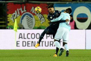 Atalanta Lazio, le probabili formazioni: Gasperini ritrova I