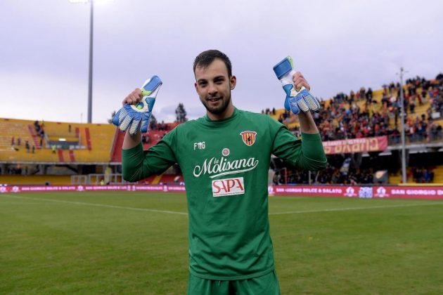 Calciomercato Benevento, non solo De Ceglie e Guilherme: il nome per il centrocampo, così l'11? [FOTO]