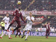 Torino attacco