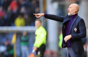 Fiorentina-Spal formazioni ufficiali