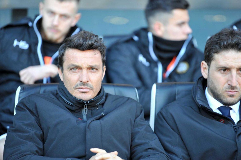 Panchina Udinese Oddo