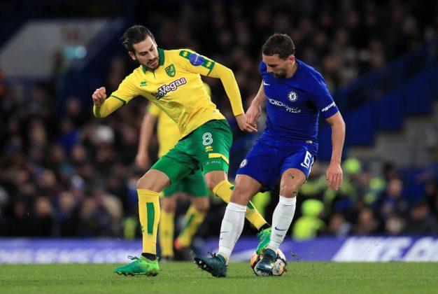 FA Cup, il Chelsea avanti con il brivido: Norwich ko dopo i calci di rigore [FOTO]