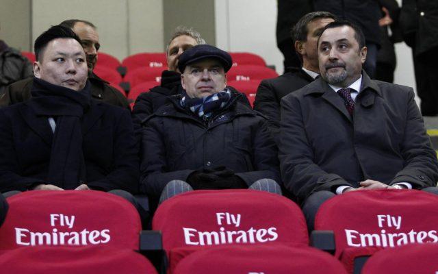 Milan presidente