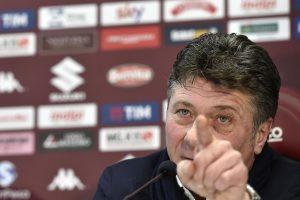 Torino, Mazzarri parla dell'attacco: Belotti, Niang e Ljajic