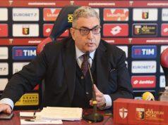Calciomercato Genoa Perinetti