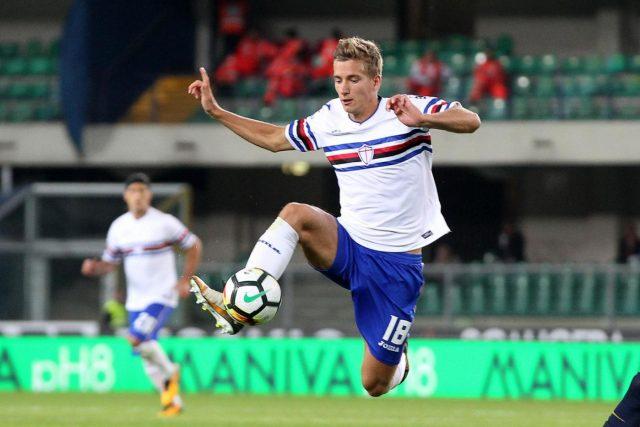 Calciomercato Sampdoria Inter