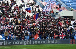 daspo tifoso Cagliari