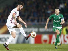 Milan-Ludogorets formazioni