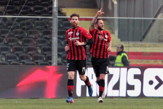 Pubblico da Serie A, squadra da Serie A: Foggia, il sogno continua…