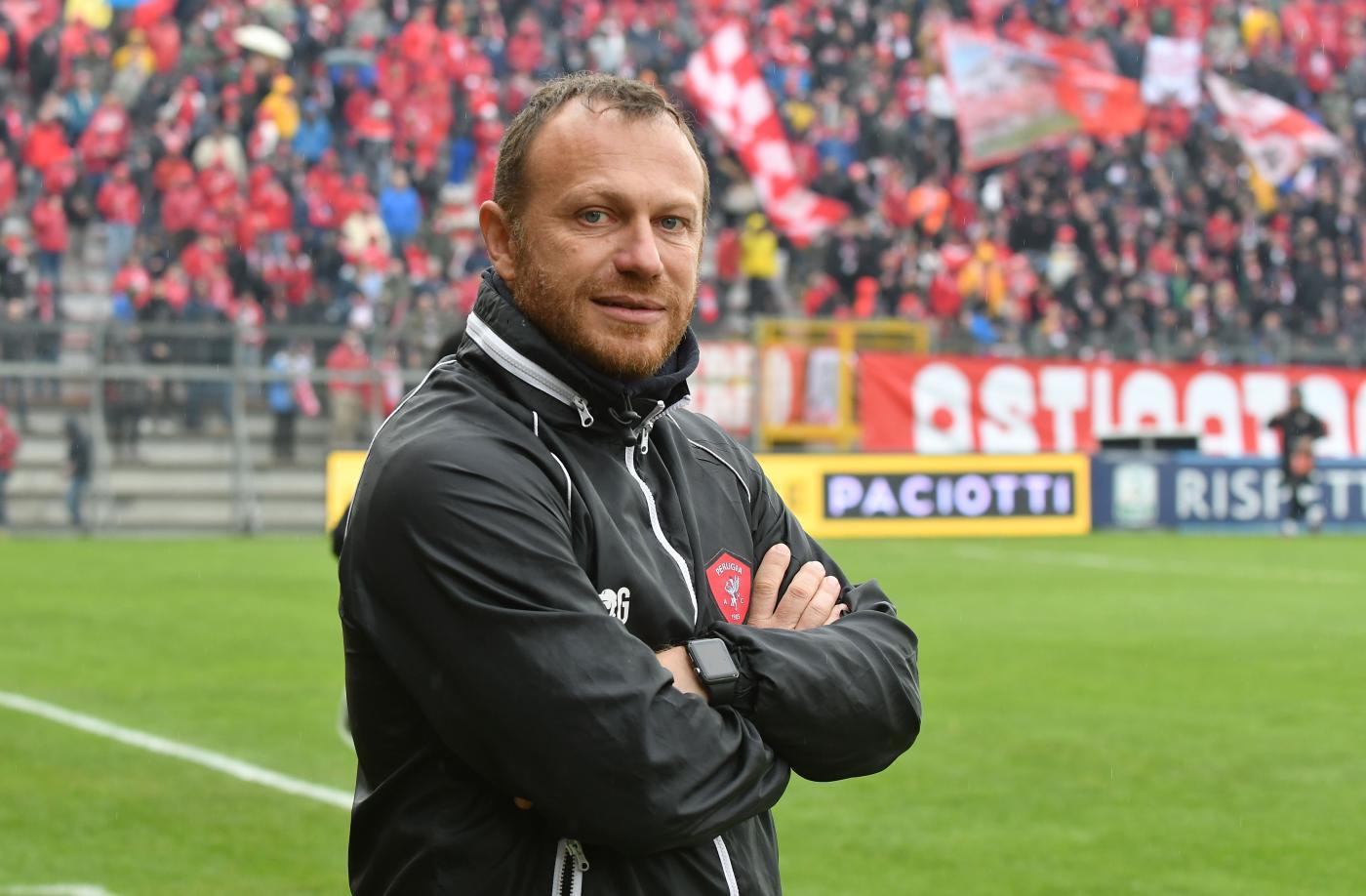 Un Allenatore al Giorno: Roberto Breda, ultima esperienza ...