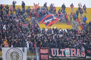 Napoli, Crotone, Foggia, Bari e Lecce, il Sud alla riscossa: