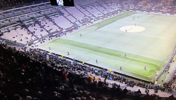Juventus Atalanta rinviata: ecco la possibile data del recup