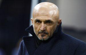 Inter Spalletti