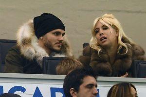 "Wanda Nara prepara l'addio di Icardi: ""due big su di lui, la"