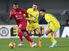 Chievo Verona - Cagliari