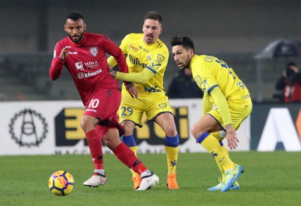 Chievo-Cagliari 1-2