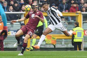 Torino Juventus, rafforzato il dispositivo di ordine pubblic