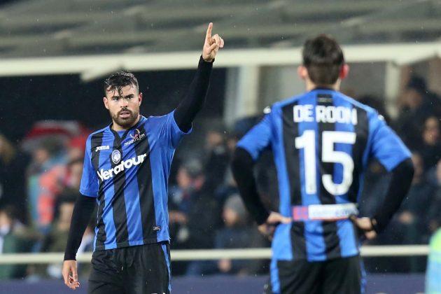 Pagelle Atalanta Fiorentina 1 1: Petagna batte un colpo