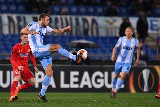 Lazio Inter De Vrij