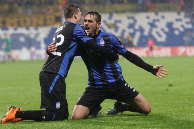 Europa League, l'Atalanta sfiora l'impresa contro il Borussi