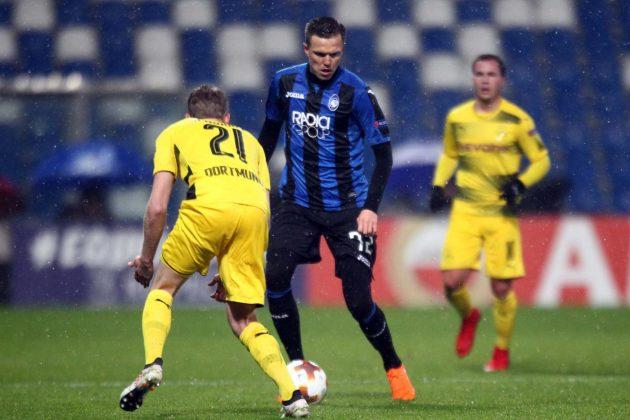 """Pagelle Atalanta-Borussia Dortmund 1-1: Cristante superlativo, Berisha """"sfortunato"""""""