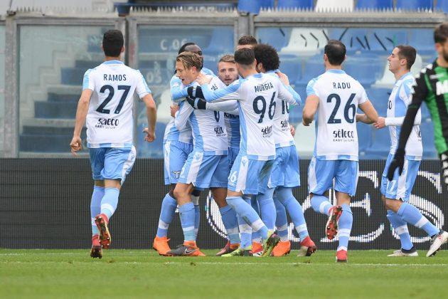 Serie A, 26^ giornata: rossi, Var ed emozioni! Sorridono Lazio e Samp, la Fiorentina risponde presente, ...