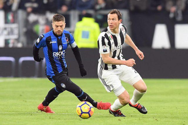 Pagelle Juventus Atalanta