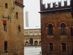 Bologna-Genoa meteo