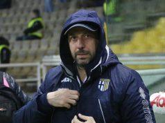 Panchina Parma