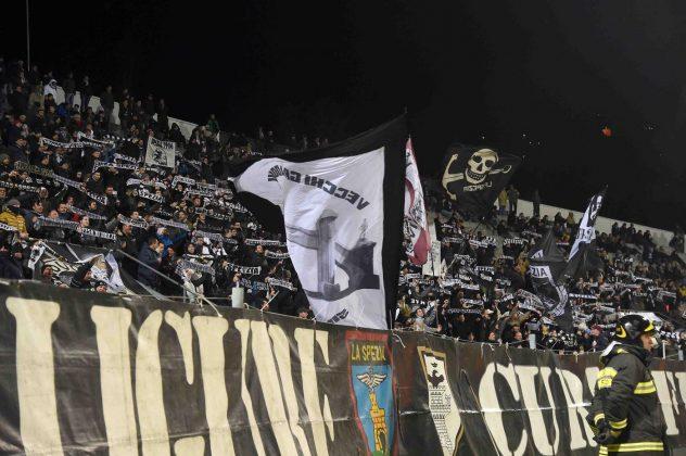 Spezia, scatto playoff: ancora un passo falso per la Salerni