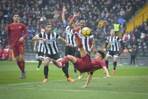 Di Francesco, prosegue la polemica con Spalletti: poi loda Under e su Dzeko…