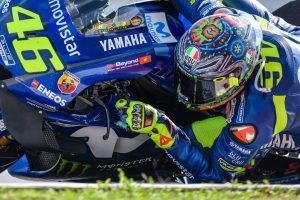 MotoGp, i retroscena di Valentino Rossi: il commento da brividi su Simoncelli