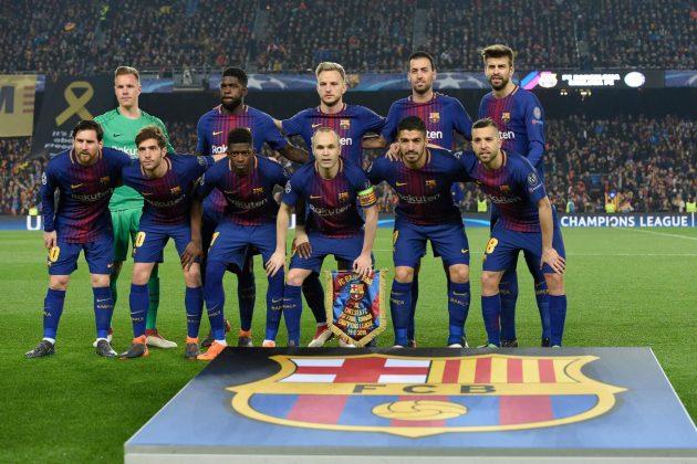 Barcellona-Chelsea 3-0    blaugrana stellari in Champions League    Messi un alieno    Conte