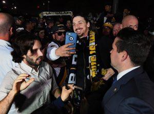 Calciomercato, Ibrahimovic in Italia: non solo il Milan, si aprono altre due piste clamorose