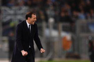 Young Boys Juventus, battibecco tra Allegri e un calciatore: