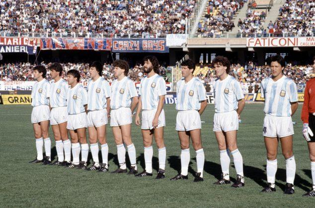 Argentina Italia, inizia un nuovo ciclo per gli Azzurri: la