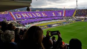 """Fiorentina, Saponara fa piangere il mondo: """"Grazie Astori…"""","""