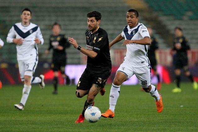 Serie B, Bari Brescia 3 0: la squadra di Grosso rimane in co