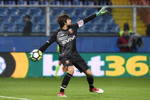 Calciomercato Genoa